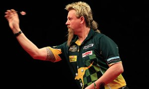 Simon Whitlock